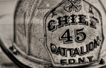 Battalion Chief Helmet