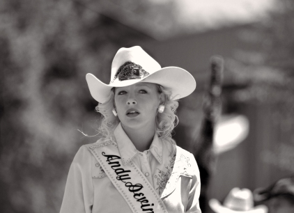 Rodeo Princess