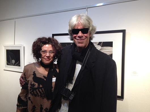 Lauren and Bob Braudis 1
